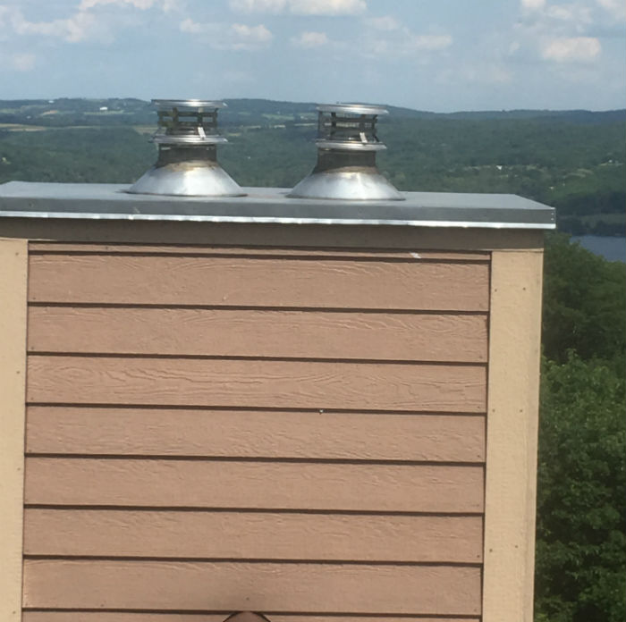 Professional Chimney Repair Services In Farmington Ny 14425
